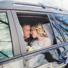 Wedding photographer Ruzanna Uspenskaya (RuzannaUspenskay). Photo of 25.11.2015