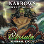 Narrows Ursula Imperial Stout