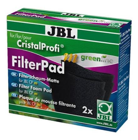 JBL CristalProfi M Greenline Filtermatta 2st