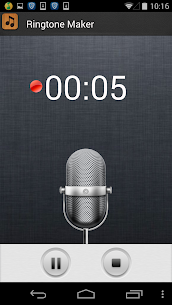Ringtone Maker – MP3 Cutter 3