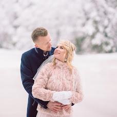 Wedding photographer Anton Kupriyanov (kupriyanov). Photo of 18.12.2017