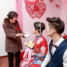 婚礼摄影师Xiang Xu(shuixin0537)。25.03.2018的照片