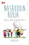 """""""Nasruddin Hodja Volume #2 Humor Klasik Segala Masa - PUBLIC DOMAIN"""""""