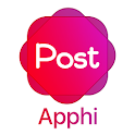 Apphi - Schedule Posts for Instagram icon
