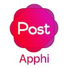 Apphi - Programmare post su Instagram icon
