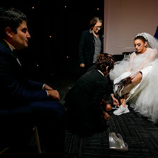 Wedding photographer Christian Cardona (christiancardona). Photo of 07.12.2017