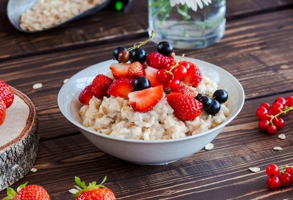 Yến mạch chứa rất nhiều chất dinh dưỡng Yến mạch có tốt không ?
