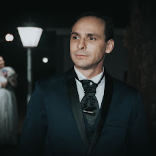 Wedding photographer Marcelo Almeida (marceloalmeida). Photo of 15.08.2018