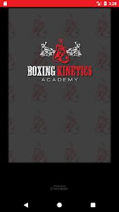 Boxing Kinetics Academy - náhled
