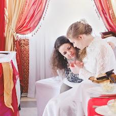 Wedding photographer Ivanna Orlova (ivannaorlova). Photo of 29.09.2015