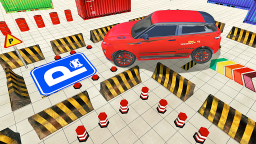 Prado Car Driving games 2020 - Free Car Games apktram screenshots 8