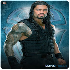 Roman Reigns wallpaper 4K icon