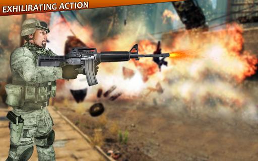 Mobile Gunner Battlefield 1.1 screenshots 1