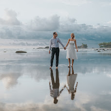 Wedding photographer Maciej Bogusz (papayawedding). Photo of 09.01.2019
