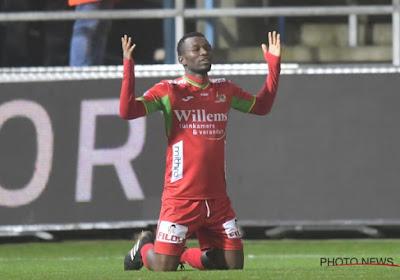 """Les joueurs d'Ostende n'ont pas été perturbés : """"Marc Coucke est venu nous encourager"""""""