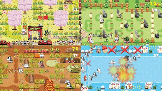 Sheepo Land - 8in1 Collection screenshot
