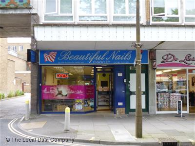 Beautiful Nails On The Boulevard Nail Salons In Town Centre