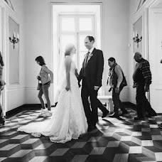 Wedding photographer Aleksandr Komzikov (Komzikov). Photo of 18.06.2016