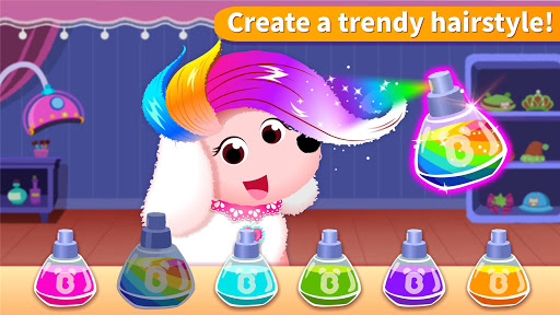 Little Panda's Pet Salon 8.46.00.02 screenshots 3