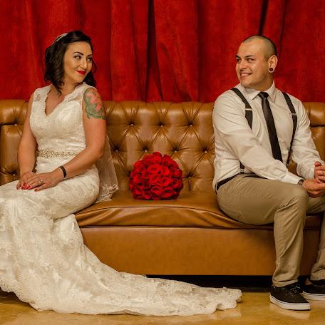 Fotógrafo de bodas Pf Photography (pfphotography09). Foto del 12.01.2018