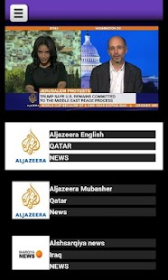 Telvaza - Watch HD Arab TV for free - náhled