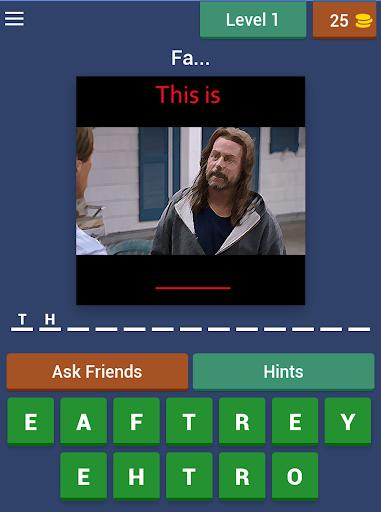 Unofficial Quiz of Cool Netflix Series 3.1.7z screenshots 1