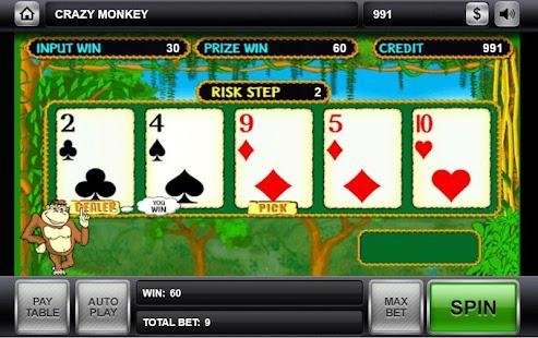 Игровой Автомат Crazy Monkey Устройство И Принц