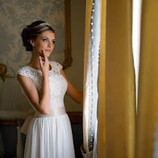 Wedding photographer Dmitriy Aldashkov (aldashkov). Photo of 12.04.2018
