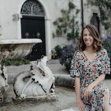 Φωτογράφος γάμων Nina Zverkova (ninazverkova). Φωτογραφία: 13.02.2019