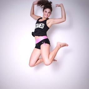 Untamed by Natascha Trainor - Sports & Fitness Fitness