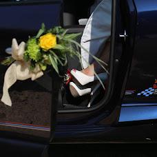 Fotógrafo de bodas Alberto Andrino (andrino). Foto del 28.09.2016