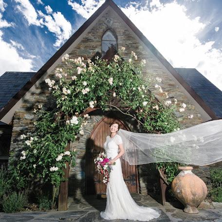 Wedding photographer Roy Wang (royman882003). Photo of 10.03.2018
