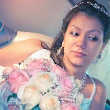 Wedding photographer Olga Prokhorova (stepasha). Photo of 13.10.2013