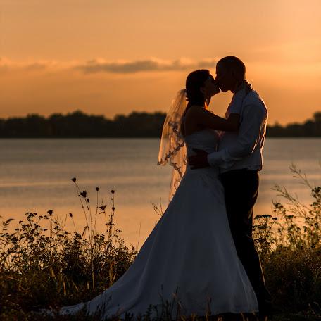 Wedding photographer Aleksander Zakrzewski (AleksanderZakrz). Photo of 02.10.2016
