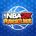 NBA 2K Playgrounds icon