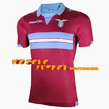 Photo: Lazio 2ª * Camiseta Manga Corta