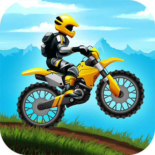 Fun Kid Racing - Motocross (game)