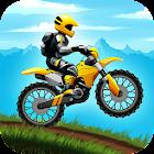 Fun Kid Racing - Motocross icon