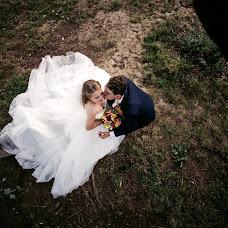Wedding photographer Vratislav Jenšík (Jensik). Photo of 13.08.2018