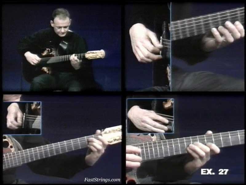 Adrian Legg - Beyond Acoustic Guitar