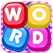 WORD CANDY 2019: WORD SCRAMBLE SEARCH