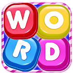 Word Candy – Scramble Search icon