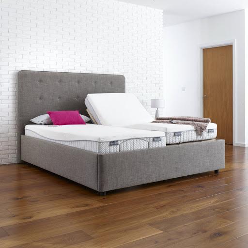 Dunlopillo Millennium Adjustable Bed