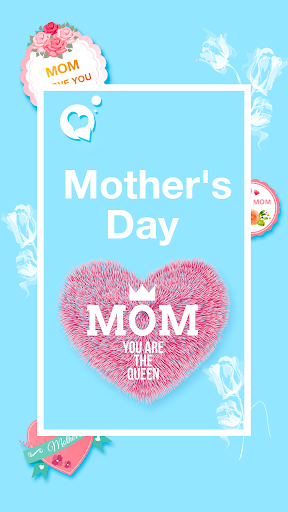 PC u7528 Mother's Day Emoji Sticker 2