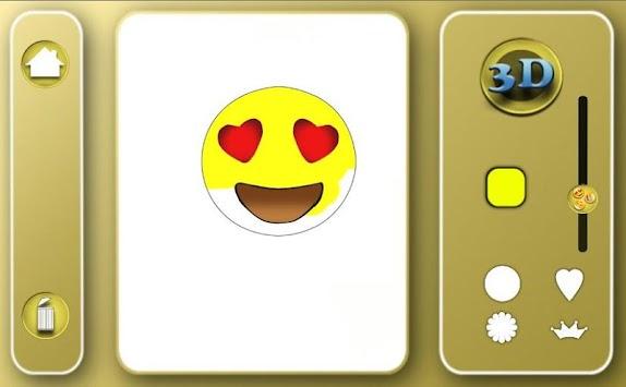 Download Emoticon 3D-Malbuch - Farbe Emojis Apk Neueste Version App ...