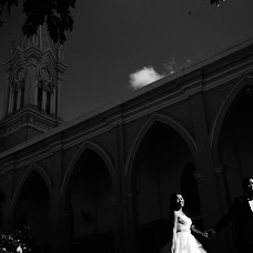 Wedding photographer Dinh thai Thái (thaikimdinh). Photo of 19.03.2017