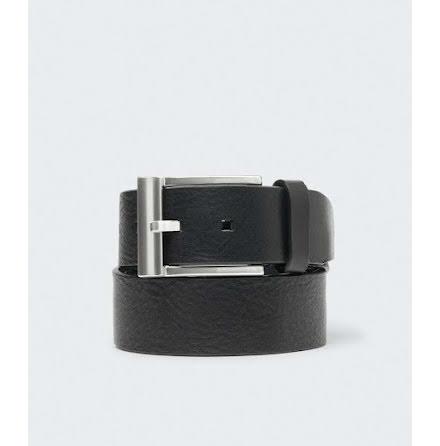 Saddler Ebeltoft belt black