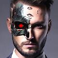 Cyborg Camera Editor APK