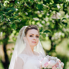 Wedding photographer Andrey Gitko (PhotoGitko). Photo of 23.08.2018