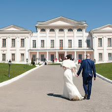 Wedding photographer Yuliya Sergeeva (Sergeeva1005). Photo of 16.05.2014
